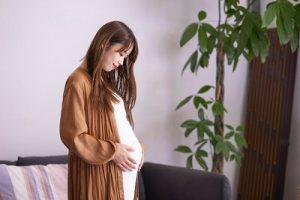 妊婦さん応援マッサージ